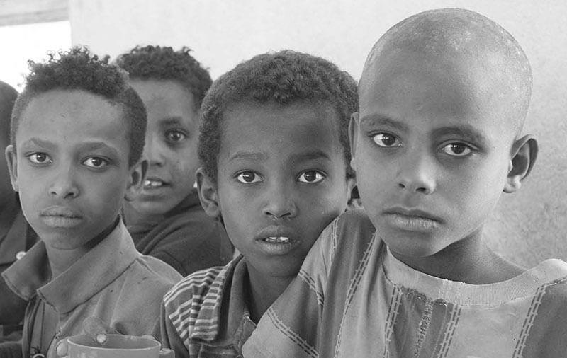 Urgent Ethiopia Food Crisis