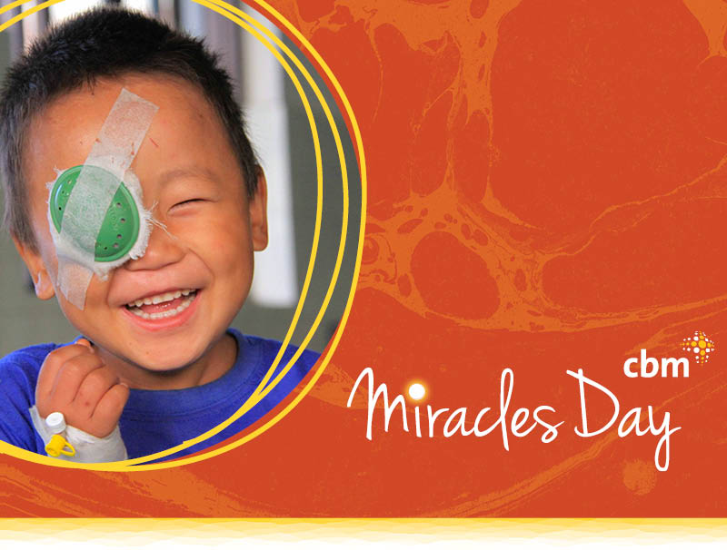 Miracles Day 2020